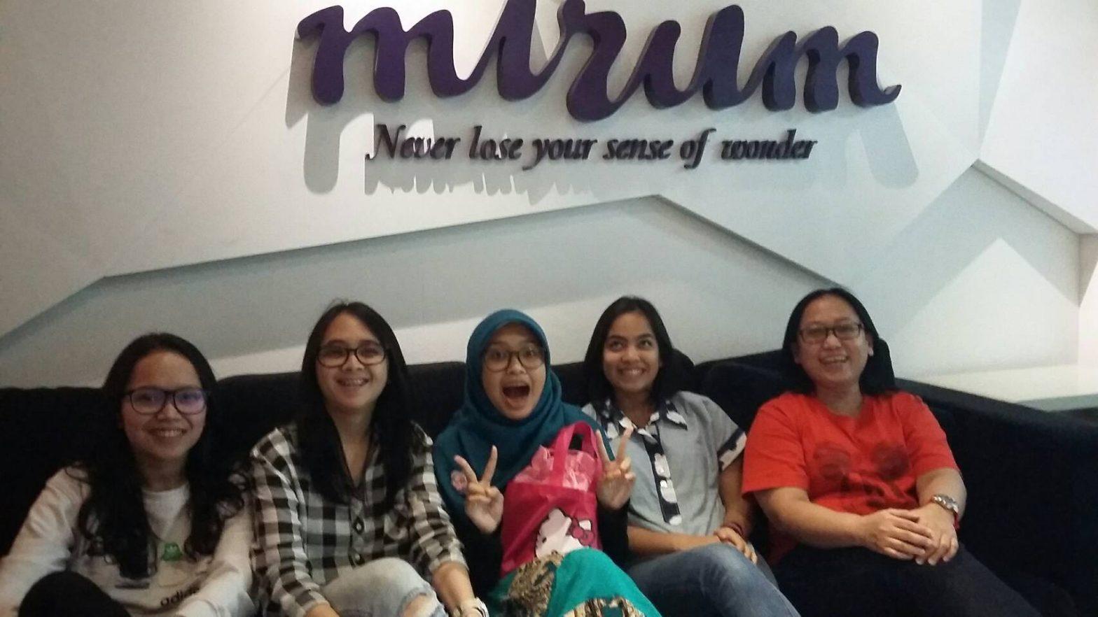 Mirum SEO Team